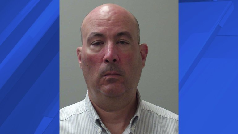 John Martin (Photo: Madison County Jail)