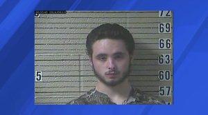 Tymothy Blaze Willis (Photo: Lawrence County, TN Sheriff's Office)