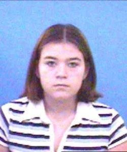 Chenoah Dawn Wood Smith (Photo: Marshall County Sheriff's Office)