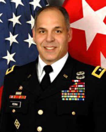 Incoming Army Materiel Command Commander Lt. Gen. Gustave F. Perna (photo provided by: US Army)