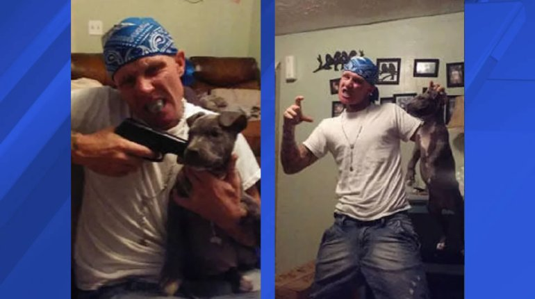 Sheffield Police now confirm the man in these photos is Zachary Wade Moore, Jr. They want to question him, but currently don't have warrants for his arrest. If you know where Moore is, please call Sheffield Police at (256) 383-1771.
