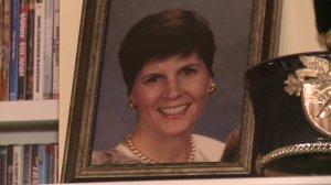 Susan Wardynski died in December 2015.