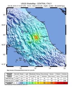 Map courtesy U.S. Geological Survey