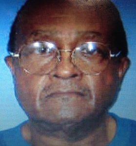 James Robert Elliott (photo from Decatur Police)