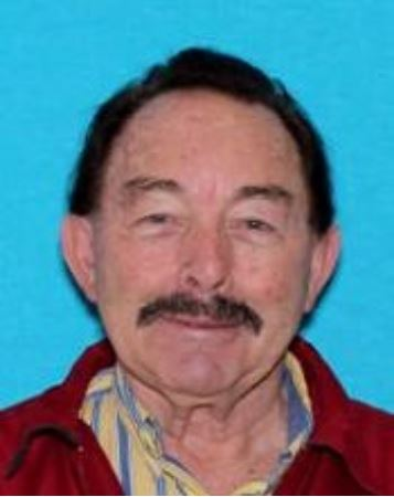 Kenneth Paul Grover, 73, reported missing from his home in Florence
