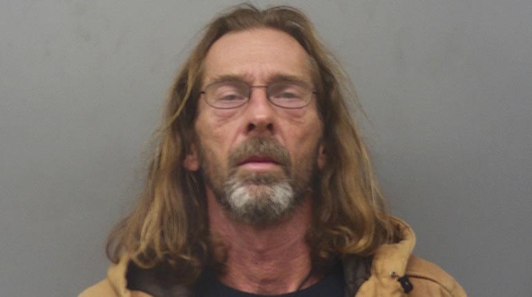 Kenny Waldrep (Photo: Colbert County Jail)