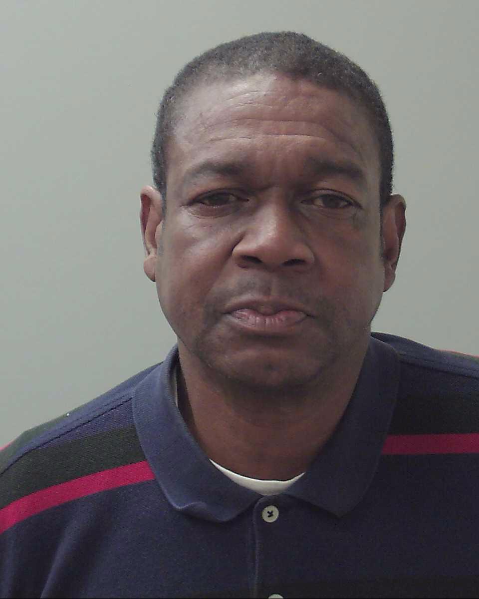 Larry Wayne Petty (Image: Huntsville Police)