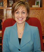 Dr. Sandra Spivey Photo: Scottsboro City Schools