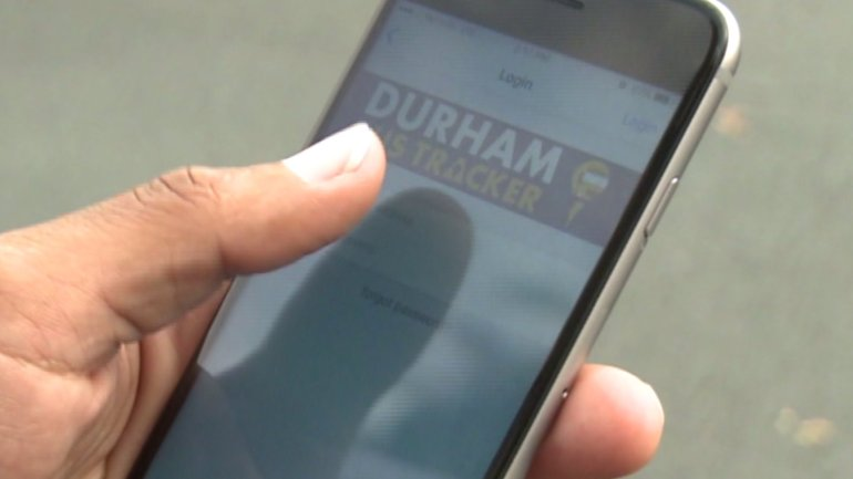 Some parents say Durham's app hasn't sent them any updates