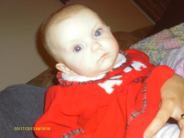Bloomington baby