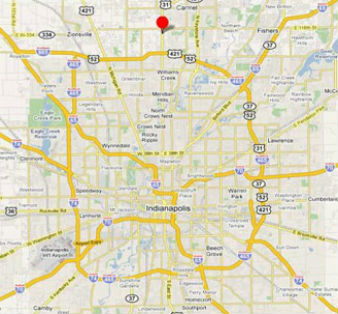 Turkle location map3