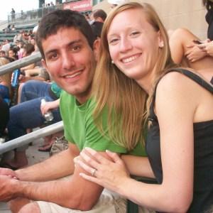 trapuzzano and wife