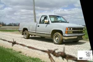 colts burglars truck