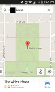 Google Maps search 2 copy