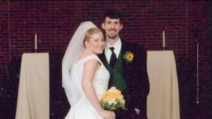 Jennifer and Dion Longworth
