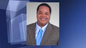 Vester Flanigan worked at WDBJ under the name Bryce Williams/Photo from WDBJ