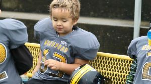 Photo credit: Liz Wolford of Action Photos Plus via the Woodford Youth Football League
