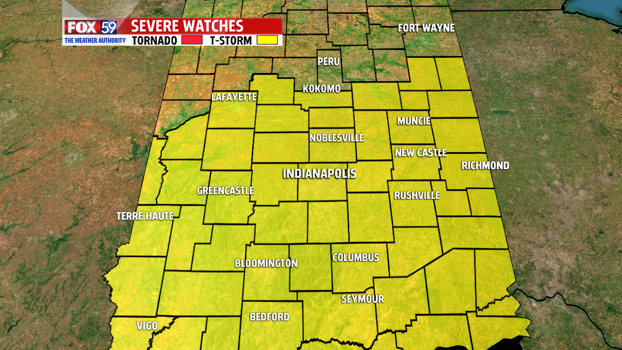 DMA Severe Watches