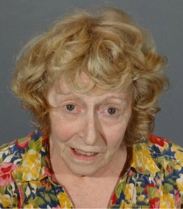 Mug shot of Donna Higgins
