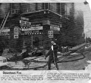 fire-at-downtown-surplus-store-march-29-1970