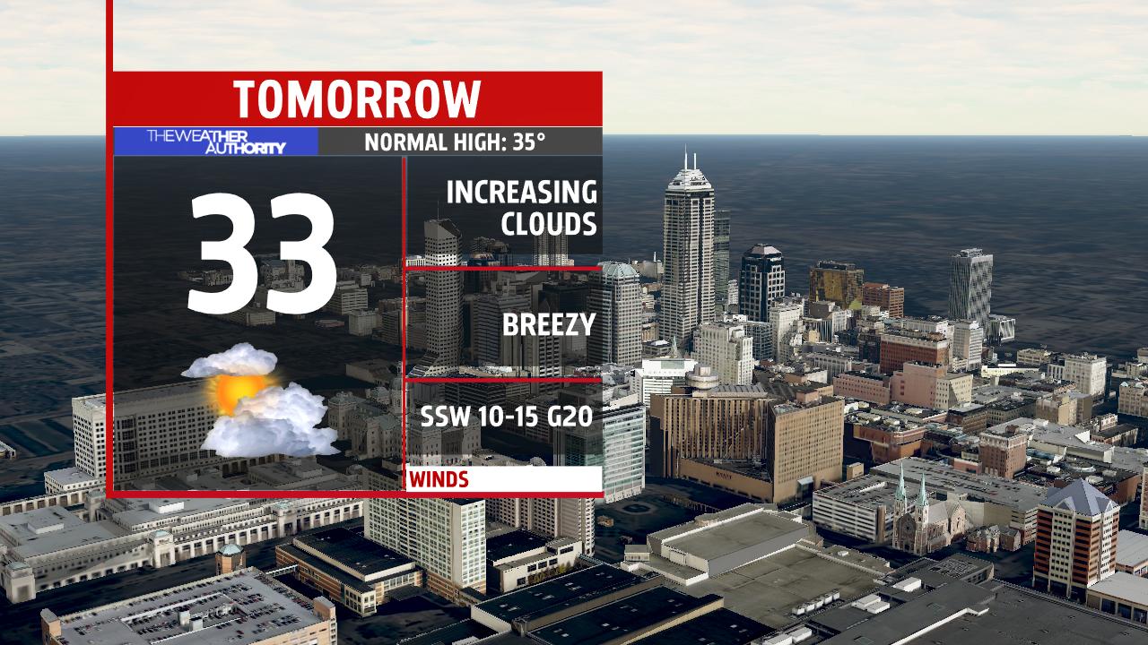 sky-forecast-tomorrow