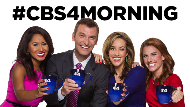 CBS4 Morinng Team 4 couch shot mugs