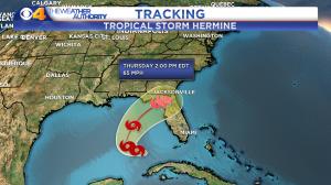 Tropics Forecast Track1