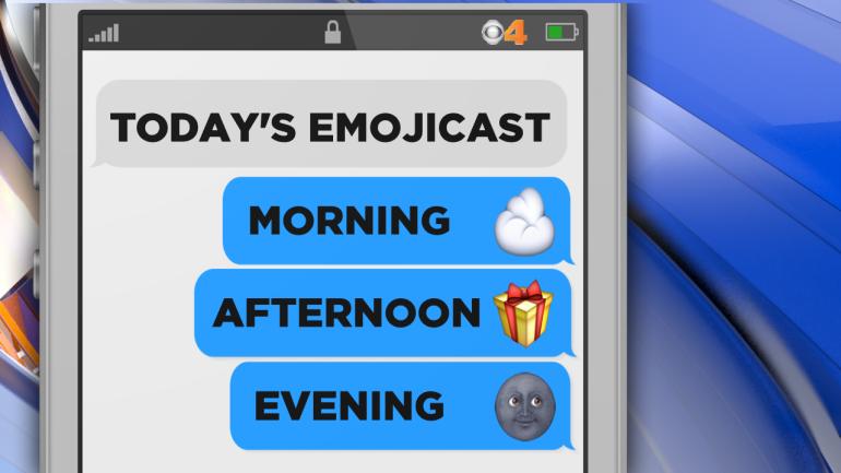emoji-cast