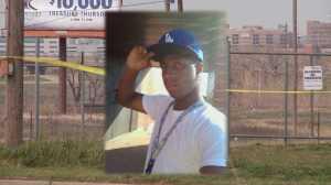 dane scott jr del city teen shot