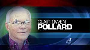 Norman elderly man murdered Pollard