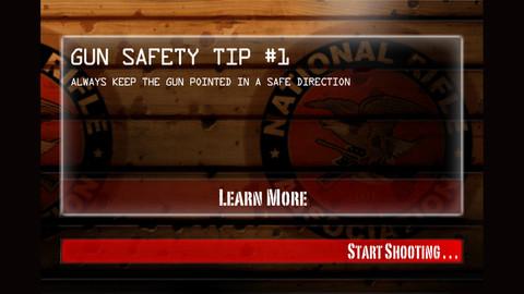NRA app safety