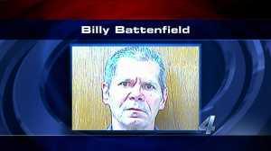 Suspect Battenfield norman man murder