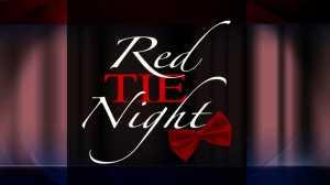 Red Tie Night AIDS HIV