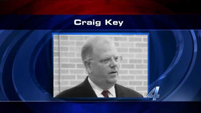 Former judge steal cattle Key