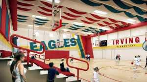 Joplin gym