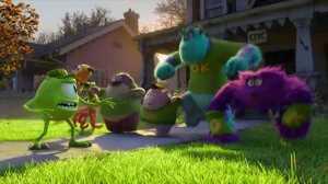 Monsters U movie1