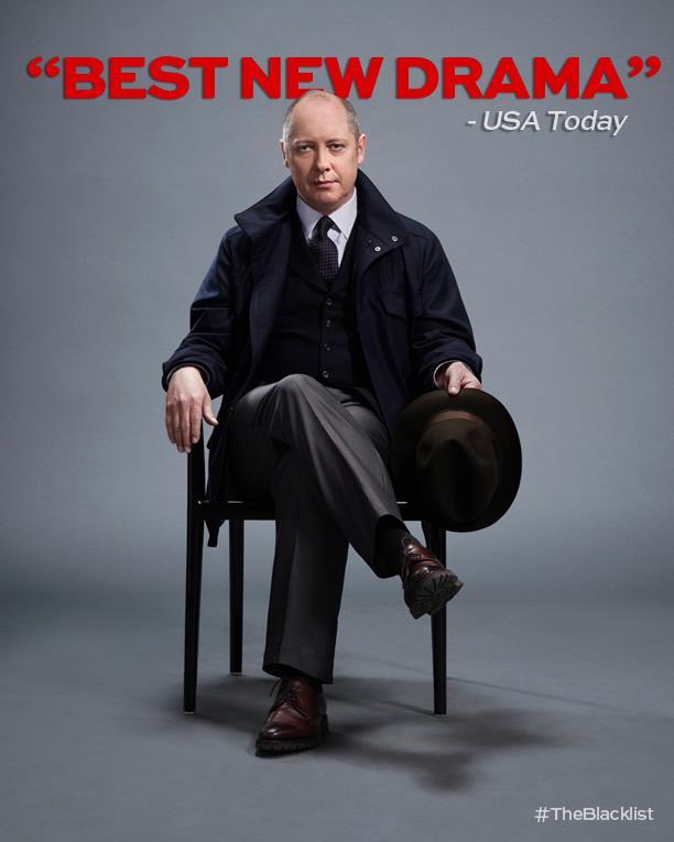 BlackList-USAtoday-Review