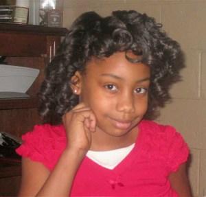 Kidnapped girl missing since 2010 in Kansas. From Fox4 News in Kansas City
