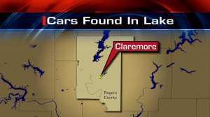 Claremore map