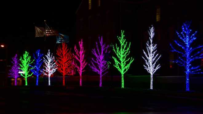 Chesapeake lights
