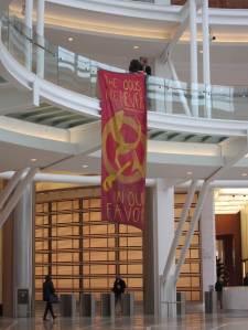 DEVON TOWER PROTEST 2