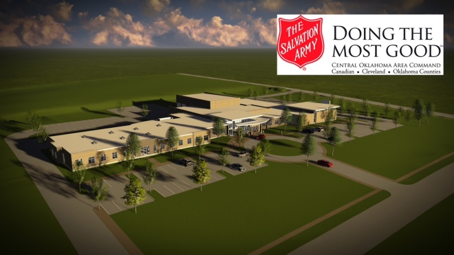 Photo: Salvation Army Center of Hope