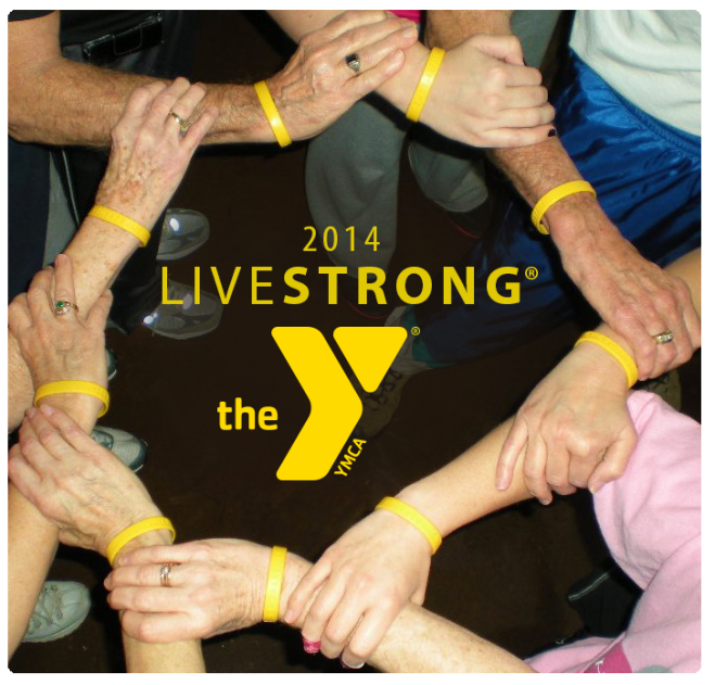 LIVESTRONG YMCA photo