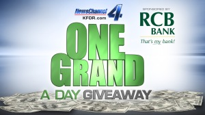 OGD_fs one grand sweepstakes giveaway