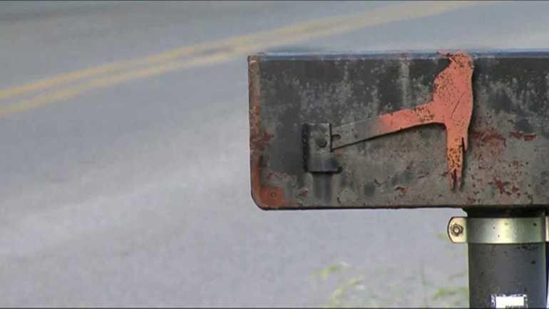 DA mailbox bomb