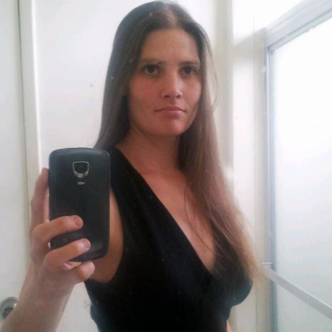 Facebook photo of 30-year-old Carol Coronado from KTLA.