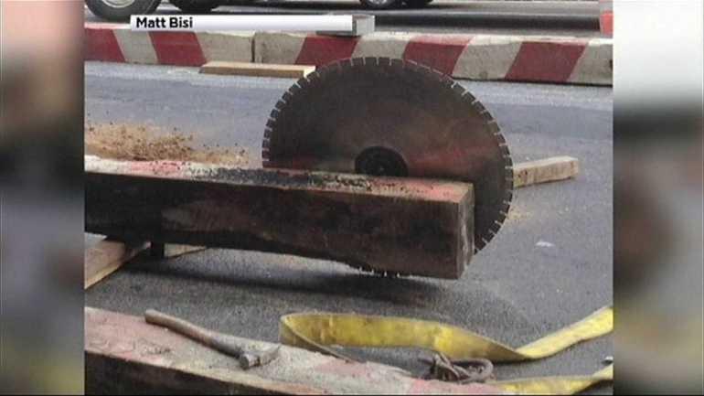 NY saw blade