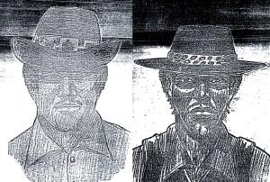 Composite Sketches, 1975