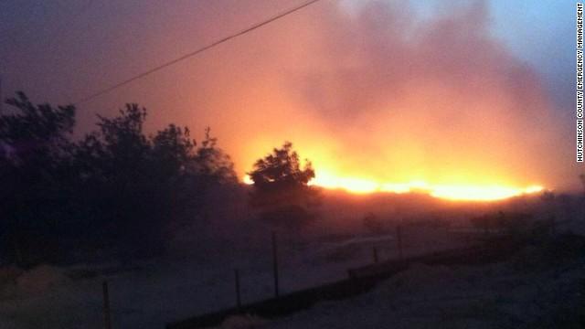 Hutchinson County Emergency  Management