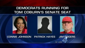 dem for tom coburn